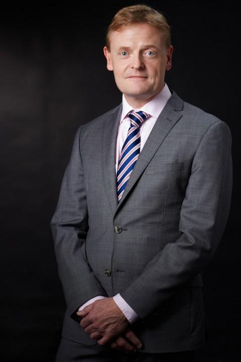 Alex Haahr Gouliaev, CEO