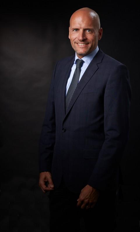 Ton Berkien, Chief Business Officer