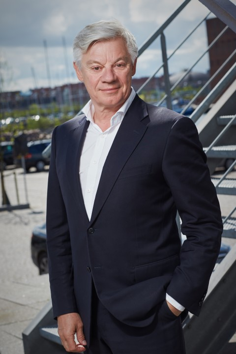 Peter Benson, Mannaging Partner