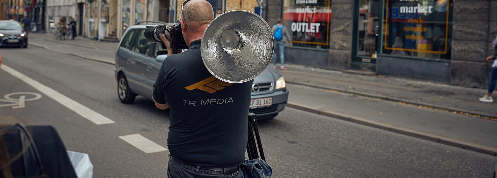TR-Media ApS